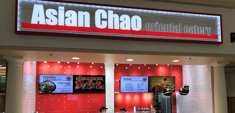 Asian Chao Restaurant