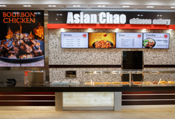 Asian Chao Chinese Eatery restaurant